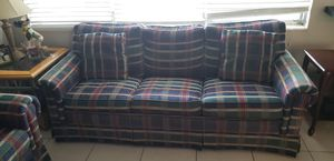 Sleeper couch for Sale in Fort Lauderdale, FL