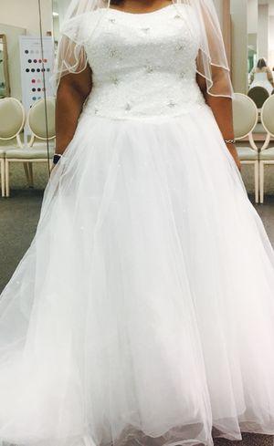 Wedding dresses for Sale in Rhode Island - OfferUp