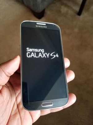 Samsung Galaxy S4 Unlocked for Sale in Temple Hills, MD