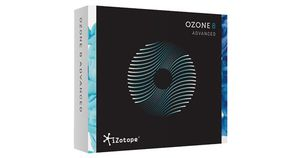 iZotope Ozone8 Advanced Mastering Suite {macOS Only} + Install for Sale in Baltimore, MD