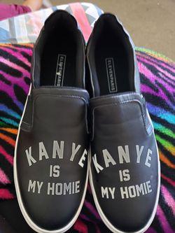 ElevenParis Kanye West Shoes Thumbnail