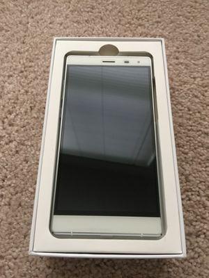 THL T7 5.5 inch LTE 3GB RAM 16 ROM for Sale in Fairfax, VA