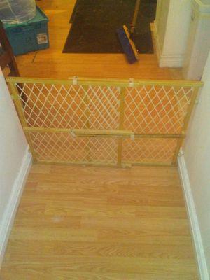 Child gate for Sale in Salt Lake City, UT