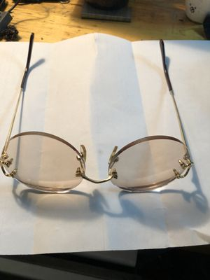 NEW Cartier Wood/Gold Frames for Sale in Philadelphia, PA - OfferUp