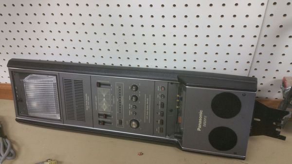 Bose Speakers For Cars >> Panasonic cockpit RM 310 for Sale in Kissimmee, FL - OfferUp