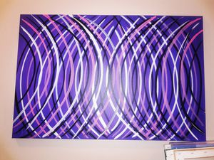 Abstract Art for Sale in Greensboro, NC