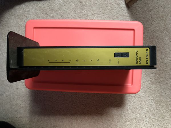 New and Used Routers for Sale in Portsmouth, VA - OfferUp