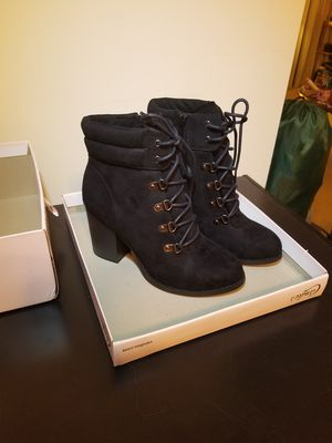 Candies Boots size 7 for Sale in Silver Spring, MD