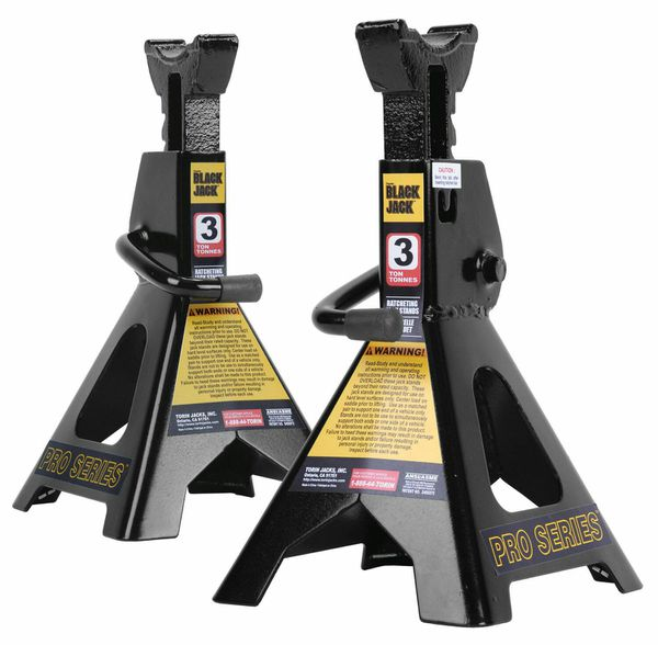 Jack Stands (brand New) For Sale In Escondido, CA