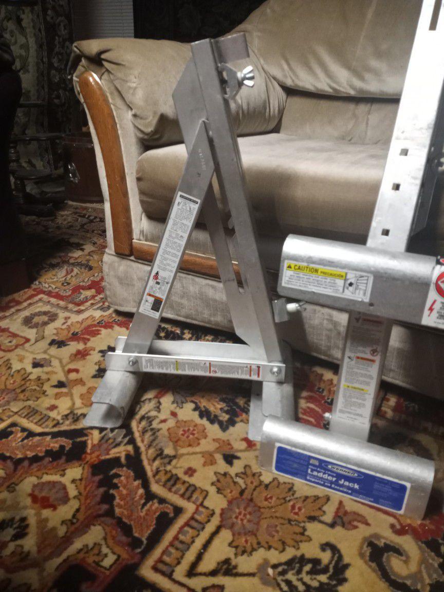 Ladder Jack 2 Count