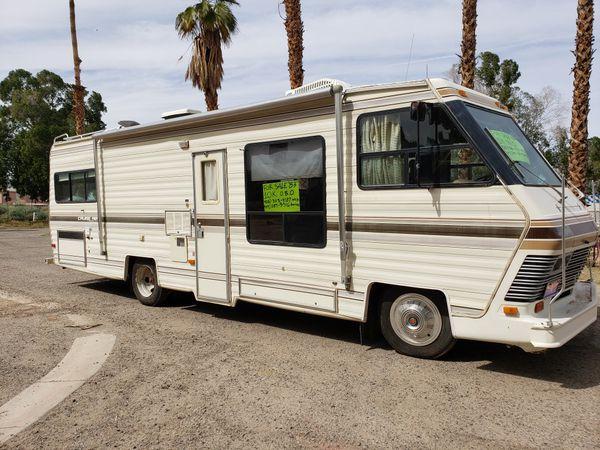RV GEORGE BOY CRUIZE II for Sale in Yuma, AZ - OfferUp