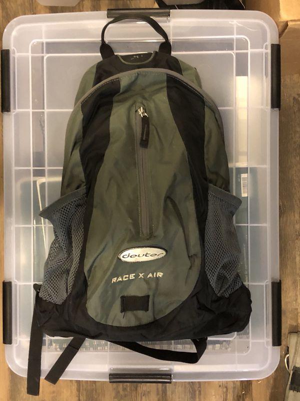 2018 boty akční sleva skvělý slevový prodej deuter race air