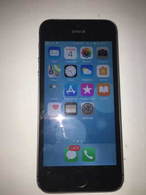 iPhone 5 for Sale in Oxon Hill, MD