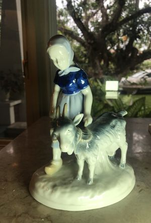 Porcelain Figurines for Sale in Miami, FL