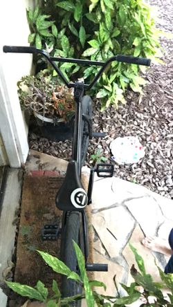 Bmx bike Thumbnail