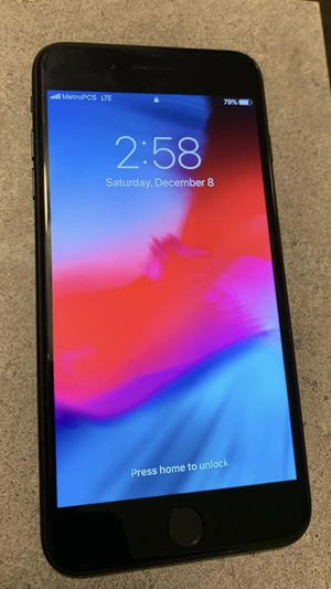 IPhone 7Plus 128GB for Sale in Baltimore, MD