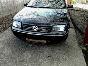 Parting out everything on my mk4 jetta 1.8t 5 speed for Sale in Hyattsville, MD
