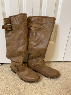 Photo Madden Girl Women's Cactuss Boots. Woman's Size 8.