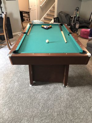 New And Used Pools For Sale In Winchester VA OfferUp - Winchester pool table
