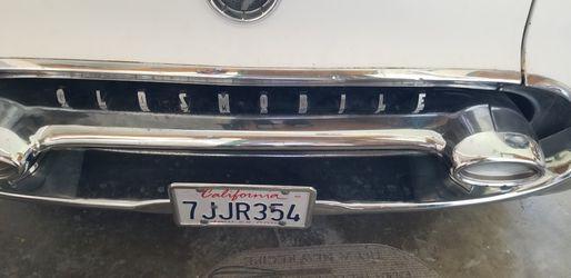 1955 Oldsmobile 88 Thumbnail