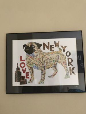 NYC Pug picture for Sale in Salt Lake City, UT