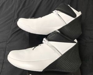 Nike Air Jordan Why Not ZerO.1 RW Mens size 12 Russel Westbrook Zero Basketball Shoes NEW DS! for Sale in San Diego, CA