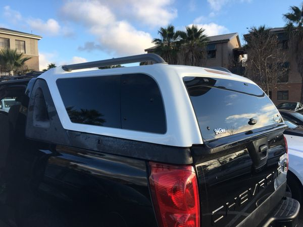 Chevy Avalanche Camper Shell For Sale Best Car Update 2019 2020 By
