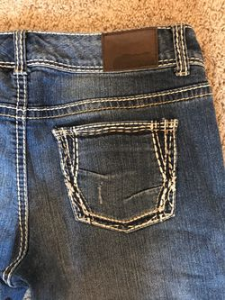 Maurice's women's jeans size 5/6 Thumbnail