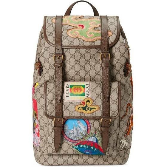 GUCCI GG BACKPACK LARGE BRAND NEW for Sale in New York 3dc488e44305b