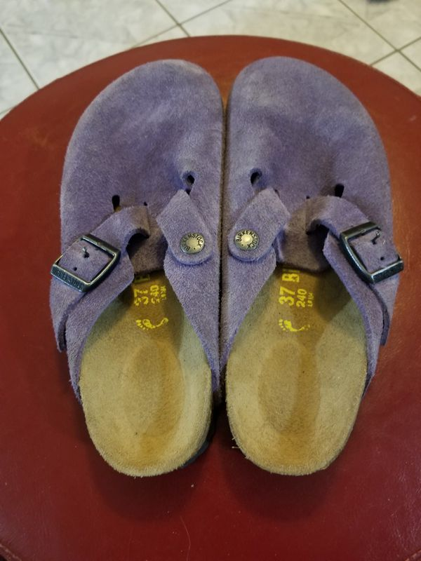 d449bbd240e Birkenstock size ladies 6 - 6 1 2 for Sale in Phoenix