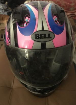 Bell helmet for Sale in Boston, MA