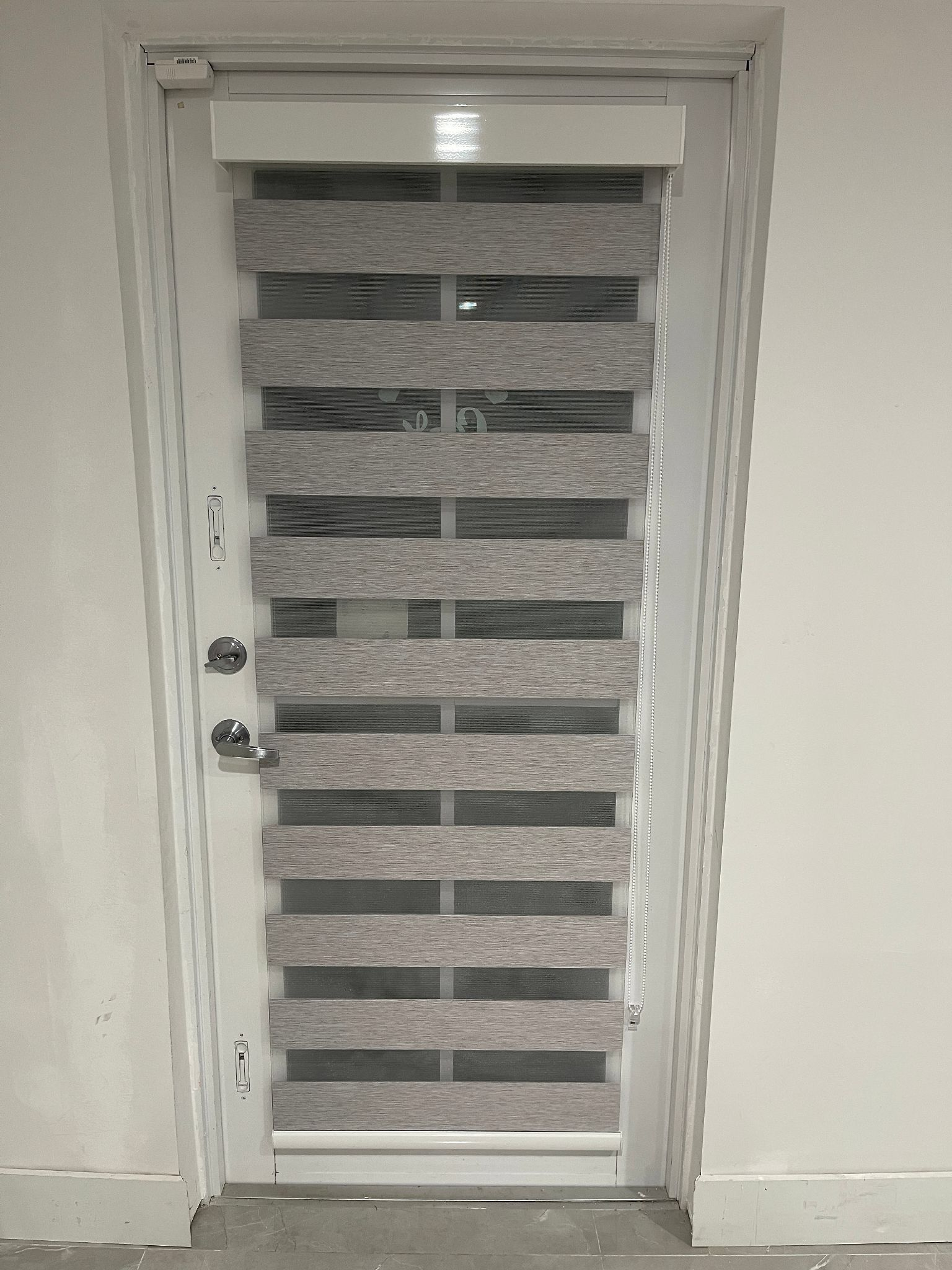 Zebra Shades Roller Shades Horizontal Blinds And More !!