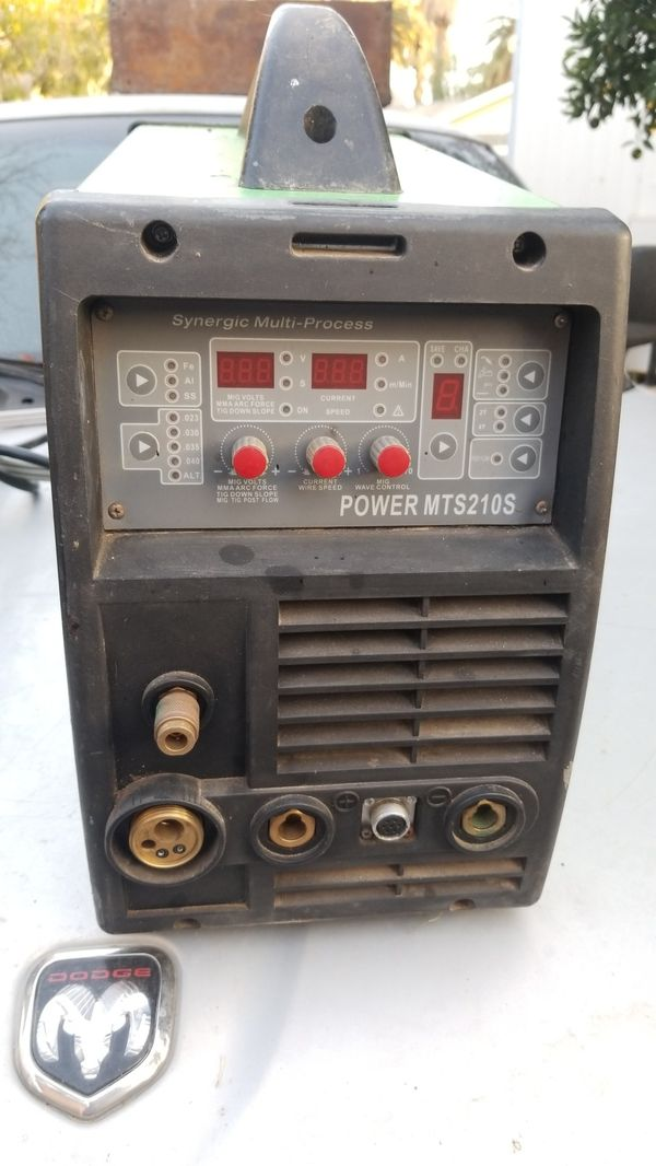 Everlast welder for Sale in Riverside, CA - OfferUp
