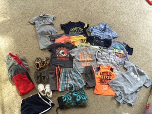 12 month clothes for Sale in Ashland, VA
