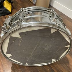 Snare Drum Thumbnail