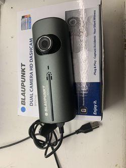 Blaunkpunkt dual dash cameras Thumbnail