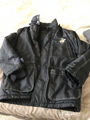 Boys Polo Jacket for Sale in Pflugerville, TX