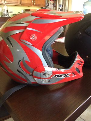 AFX helmet for Sale in Phoenix, AZ
