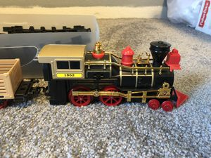 Full train set for Sale in Puyallup, WA