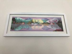 Framed print for Sale in Dallas, TX