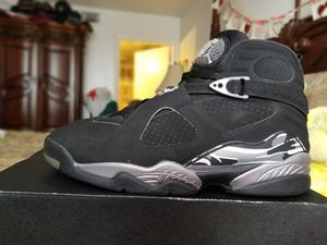 new styles 279fb b08ae Lauderdale Lakes, FL · Air Jordan Retro 8  Chrome  (2015) for Sale in  Lauderdale ...