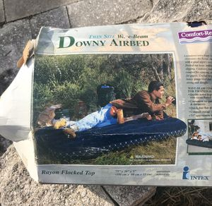 Twin air mattress for Sale in Bradenton, FL