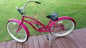 Electra Bicycle beach cruiser for Sale in Troy, VA