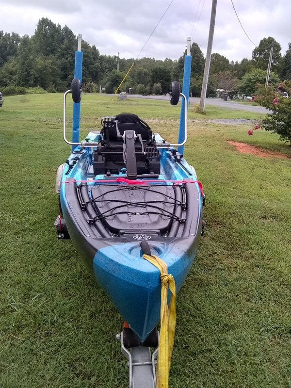 New and Used Kayak for Sale in Greensboro, NC - OfferUp