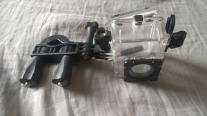 Used, GoPro camera mount protector for sale  Tulsa, OK