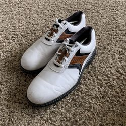 FootJoy Contour Series Golf Shoes Men's Size 11W Thumbnail