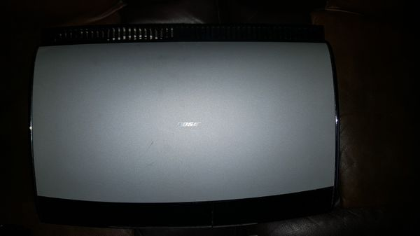 Bose Model AV48, AV38 Media Centers Upgrade or Replacement Consoles for  Sale in Reynoldsburg, OH - OfferUp