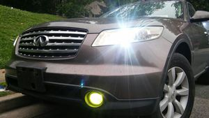 QUALITY HID LIGHTS/LUCES for Sale in Hyattsville, MD