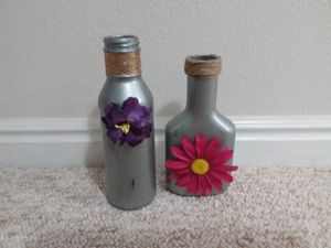 Decorative bottles for Sale in St. George, UT