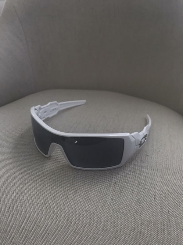 5eceb40c2f Oakley Oil Rig T-Pain Limited Edition Sunglasses for Sale in Wilkes-Barre